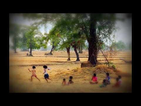 ดนตรีโปงลาง ดนตรีอีสานบรรเลง - ภูไทยเข็นฝ้าย ຝູ໋ໄທເຂັນຝ້າຍ