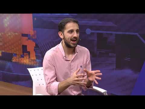 AHORA TV | Entrevista a Sebastián Premici