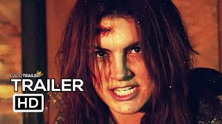 DAUGHTER OF THE WOLF Official Trailer (2019) Gina Carano, Richard Dreyfuss Movie HD