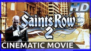 Saints Row 2 : Cinematic Movie - HITMAN EDITION (HD 1080p)