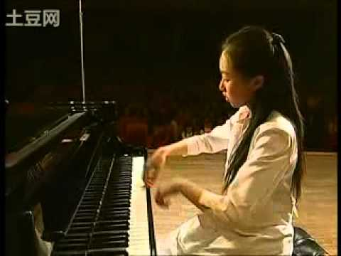 Anlun Huang - 2 Pieces from Dream of Dunhuang.flv
