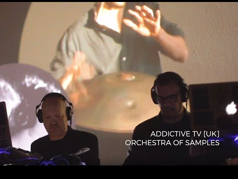 Addictive TV | Orchestra of Samples | LCF 2015