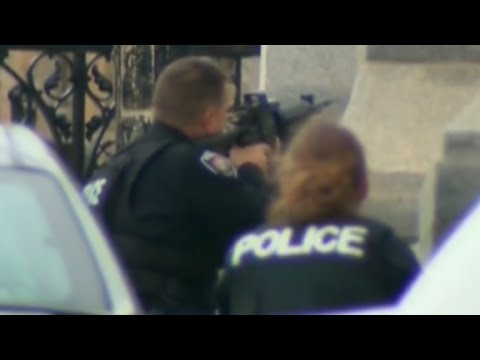 Gun laws in Canada