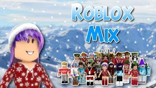 Roblox Mix #186 - Jailbreak, Work At A Pizza Place and more! | WINTER IS COMING!!