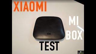 Test Xiaomi Mi Box : une box Android TV 4K pour moins de 60 euros !