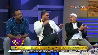 Download Video Prof MAHFUD MD PERMALUKAN PENDUKUNG HTI (ROSI KOMPAS TV) MP3 3GP MP4