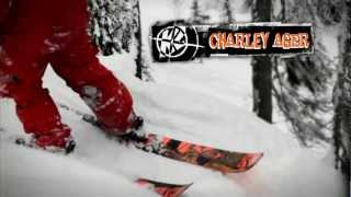 K2 SKEEZE 2012 Charley Ager Segment