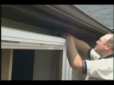 Gorell Replacement Bow and Bay Window Installation - Part 2 of 2