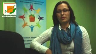 Анастасия Титова о тренингах