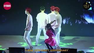 Ooh La La - Hyomin/효민 (T-ARA/티아라)