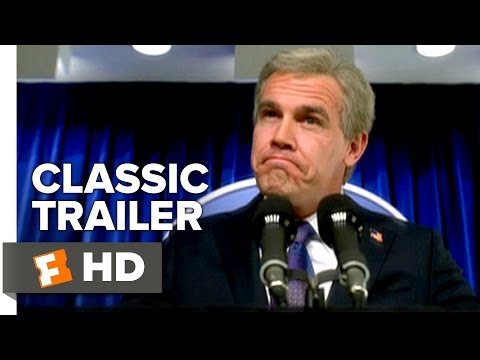 W. (2008) Official Trailer - Josh Brolin Movie