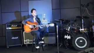 Andy Grammer - Lunatic (Last.fm Sessions)