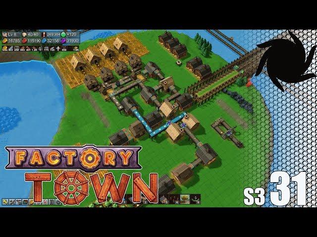 Factory Town - S03031 - Magic Conveyor Belts