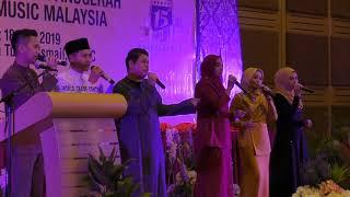 CINTA SYURGA - Sitizoner di Majlis Berbuka Puasa Siti Nurhaliza 2019