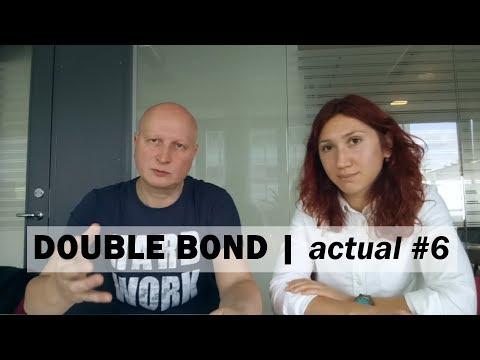 DOUBLE BOND | actual #6 (Efter sitdown)