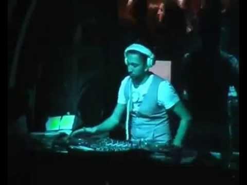 DJ Erdi ERDOGAN live at DISCORIUM