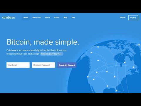 طريقة انشاء محفظة بيتكوين (bitcoin)