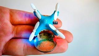 Посылка из Китая, Geekbuying. Самый маленький квадрокоптер JJRC DHD D1