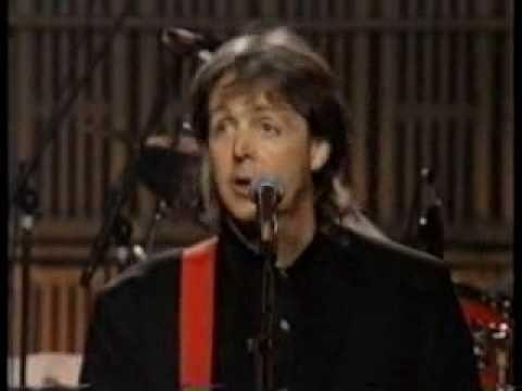 Paul McCartney - I Wanna be Your Man
