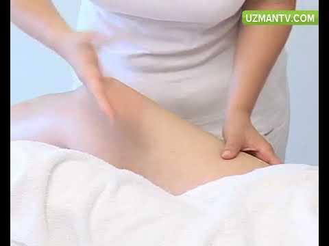 Vücut sıkılaştırmada lenf drenaj masajından nasıl yararlanılır?