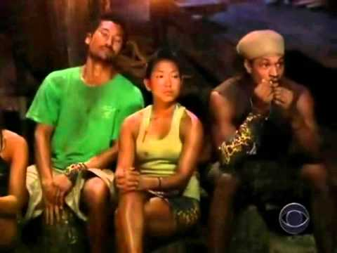 Survivor Cook Islands Vote Offs