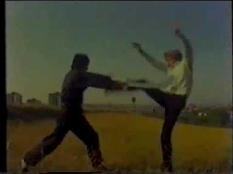 Cüneyt Arkin, Most Turkish Fight Scene Ever!