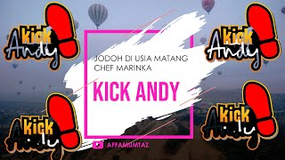 Download Video Kick Andy Terbaru   Kapan Kawin   Jodoh DI Usia Matang Chef Marinka MP3 3GP MP4