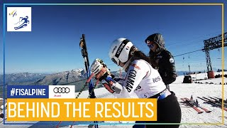 Behind The Result With Tiffany Gauthier   Fis Alpine