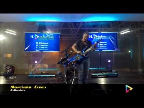 Marcinho Eiras - Tears In Heaven - Eric Clapton (WORKSHOP)