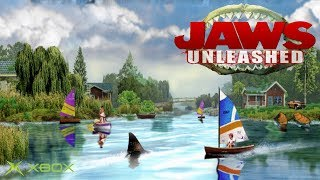 Jaws Unleashed | 100% Walkthrough | Complete | Extras & Other Stuff