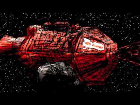 Hakim - Red Dwarf Theme (Closing credits - Slow Tempo ...