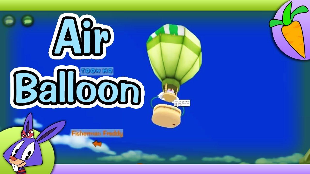Ballon Online Stream