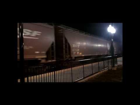 Amtrak Whitefish