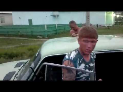 водителя (Пойма, Нижнеингашский р-он Красноярского края)