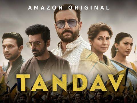 Tandav - Ringtone
