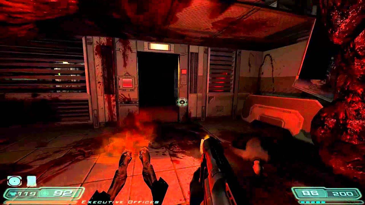 Download Doom 3 Weapons Mod Doom 2 Walkthrough - xsonarparts