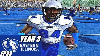 WE KNOW BO - EASTERN ILLINOIS DYNASTY - NCAA FOOTBALL 06 - EP33