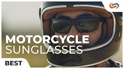 We Got The Best Motorcycle Sunglasses For Your Ride