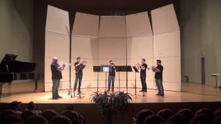 The Five Bells ( Fantasía de tango de Pascual Piqueras)