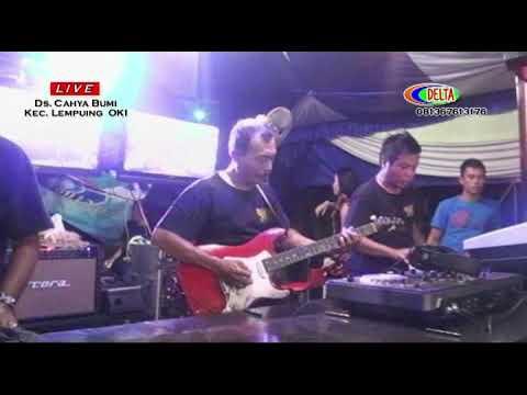 Orgen Tunggal RD live di Cahya Bumi, OKI, with Delta Studio Belitang 05-05-2018