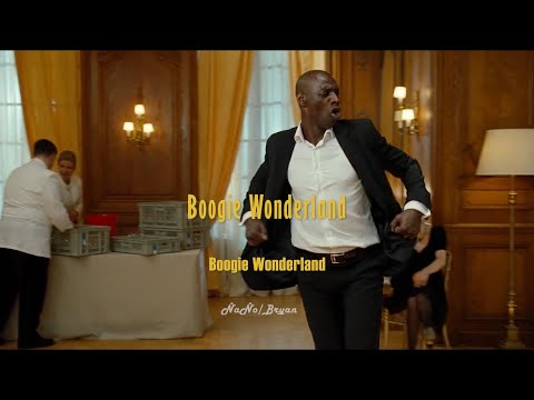 Download Earth, Wind & Fire - Boogie Wonderland / (Intouchables)