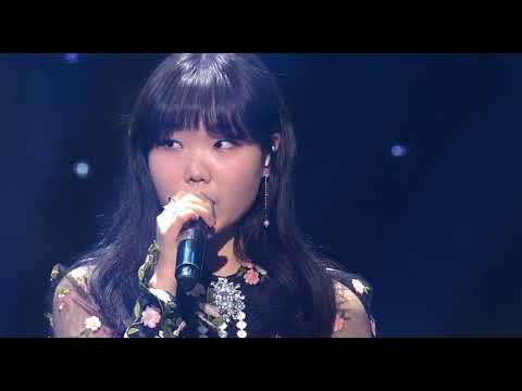 LAST GOODBYE - SUHYUN & JINHWAN | 7TH GAON MUSIC AWARDS