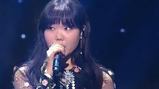 last goodbye suhyun jinhwan 7th gaon music awards