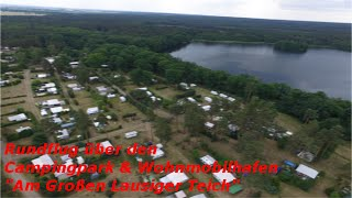 Campingpark & Wohnmobilhafen