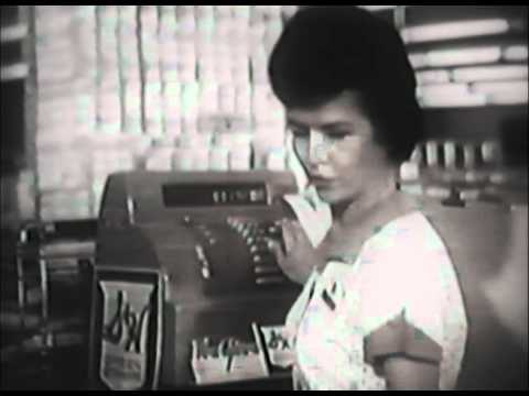 "S&H Green Stamps Commercial ""Supermarket"" 1962"