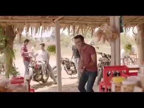 Zalima Coca Cola Pila De HD Full By Meesha Shafi & Umair Jaswal  Coke Studio 9