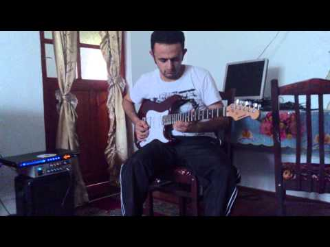 ozcan deniz don desem cover (gitar)