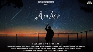 Amber | MOVY | The Hustle Records | #LatestSongs2021