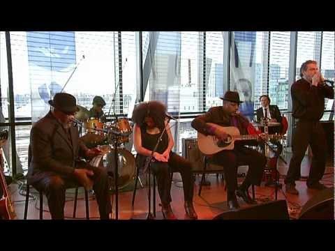 Heritage Blues Orchestra - Joliet Bound (Trad.)