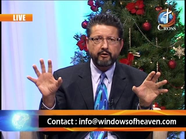 Windows of Heaven 12-21-15
